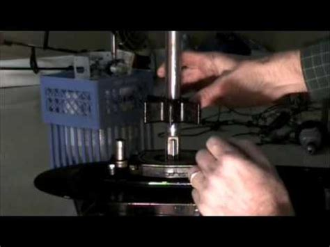 Force Buitenboordmotor 70 Pk by How To Replace Waterpump Quot 90 Hp Mercury Outboard Youtube
