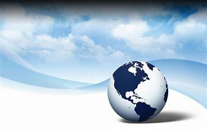 Globe Wallpapers Logistics Backgrounds Global Reverse Background