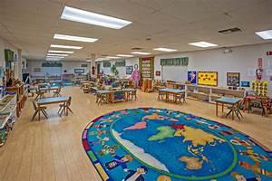 Montessori Preschool & Kindergarten Curriculum
