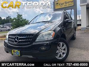 Mercedes Ml 320 Cdi 2007 User Manual