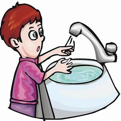 Washing Hands Wash Hand Clipart Ocd Cartoon