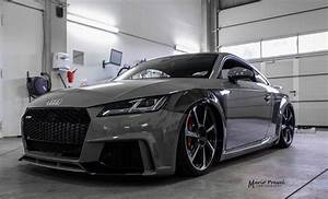 Audi Tt 8s : audi tt rs 8s by werk 2 werk 2 automotive gmbh ~ Kayakingforconservation.com Haus und Dekorationen