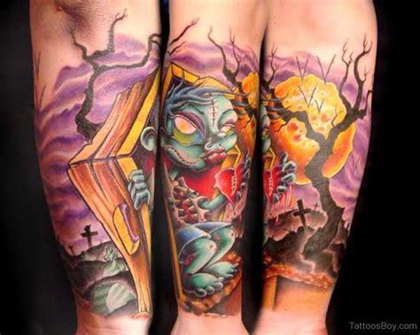 Cartoon Tattoos  Tattoo Designs, Tattoo Pictures