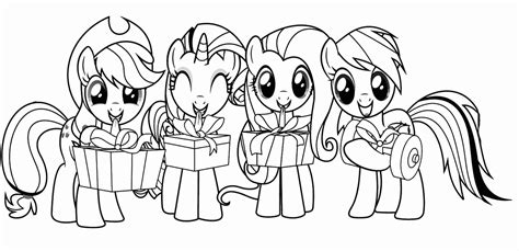 pony christmas coloring pages  coloring pages  kids