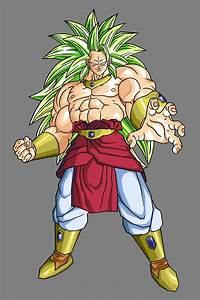 trololo blogg: Dbz Wallpapers Of Broly