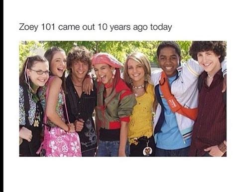 Pin by charleka dye on interesting facts | Zoey 101 ...