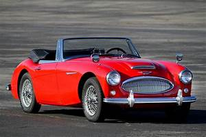 Austin Healey 3000 : 1963 austin healey 3000 mk ii for sale 1961139 hemmings motor news ~ Medecine-chirurgie-esthetiques.com Avis de Voitures