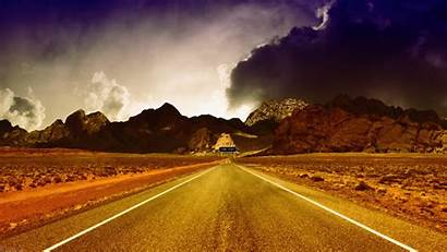 Road Background Wallpapers