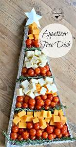 Christmas Appetizer Tree Diy Tray Wwwhomeroadnet