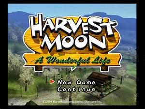 Kryuchkovalyubov09 Cheats For Harvest Moon A Wonderful