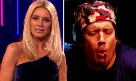Tess Daly warns 'don't get me started' after watching ...
