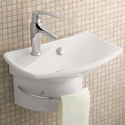 Small Wall Mounted Bathroom Sink by Bathroom Sinks At The Home Depot