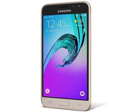 How To Take Screenshots On Samsung Galaxy J3 (2016