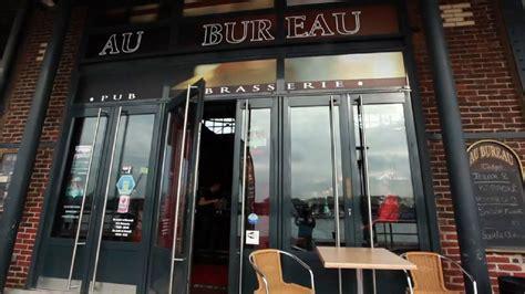 restaurant au bureau rouen restaurant au bureau rouen 224 rouen en vid 233 o hotelrestovisio restovisio