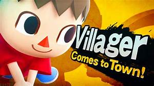 The Villager Is Secretly The Most Terrifying New Character