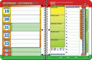 Image result for image of student agenda