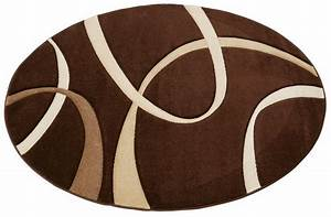 Runder Teppich 100 Cm : runder teppich 160 ~ Lateststills.com Haus und Dekorationen