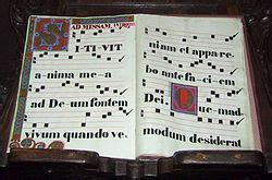 early  notation