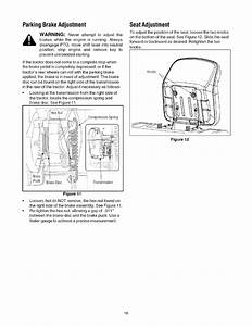 Troybilt 13an779g766 User Manual Lawn Tractor Manuals And