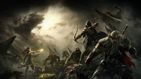 elder scrolls  game wallpapers hd wallpapers