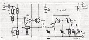 Wireless Headphones Transmitter Circuit