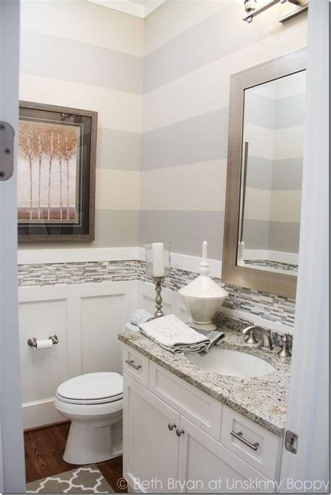 half bathroom ideas gray 25 best ideas about half bath remodel on half