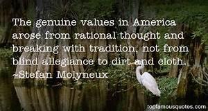 Blind Allegianc... Break With Tradition Quotes