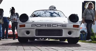 Porsche Carrera Iroc Rsr 1974 Daytona
