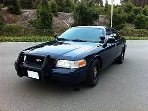 2006 Ford Crown Victoria Police Interceptor - YouTube