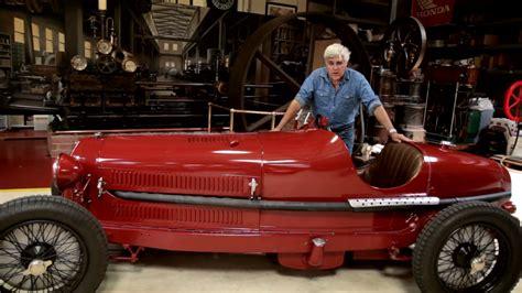 mc drifter pasion por los autos jay lenos garage pur