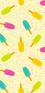 Ice Cream Pattern   Illustrations. Dessins.   Pinterest ...