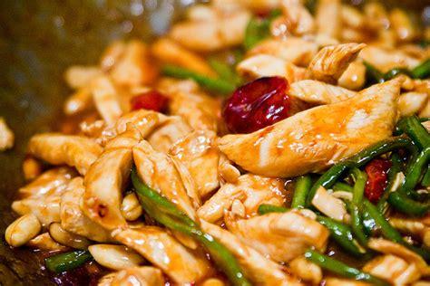 cuisine thailandaise recette recette poulet sauté à la sauce d 39 huître recettes