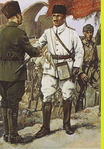 Esercito Ottomano by Libro L Esercito Ottomano Nella Prima Mondiale Di