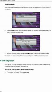 Yealink T46g Ip Phone User Manual Sip T46g 1 User Guide V70x