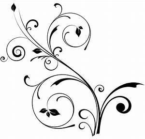 9, Free, Ornate, Swirl, Clipart, -cu, Ok