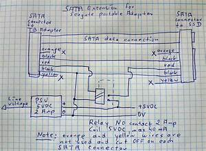 Serial To Usb Wiring Diagram