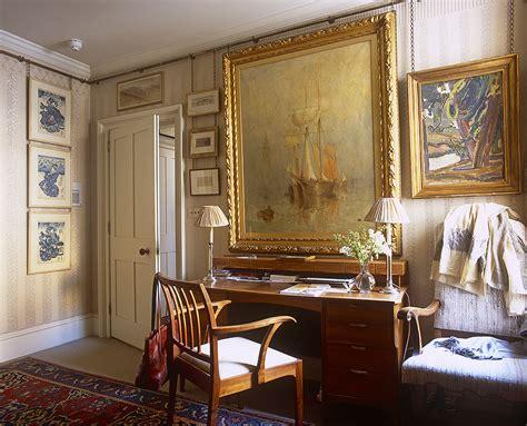 london interior design robert kime  antiques fabrics wallpapers furniture