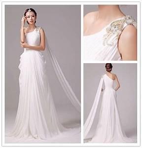 greek goddess wedding dress wedding dresses dressesss With greek goddess wedding dress