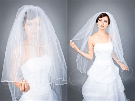 Wedding Veil Styles (+ How To Design Your Own)