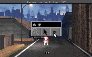 Ags Templates Verb Coin by This Is The Verb Coin Interface From Monkey Island 3