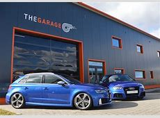 Audi Rs3 8V THEGARAGE TUNING EINE SACHE DER