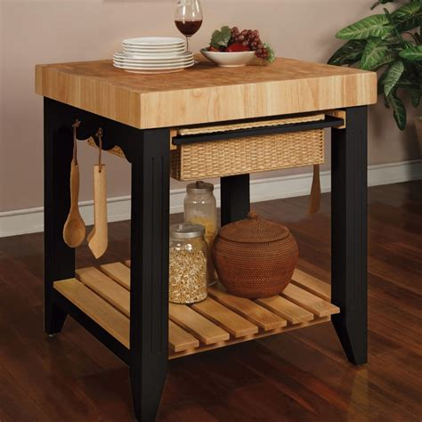 small stainless steel kitchen table oval kitchen table portable kitchen island with seating
