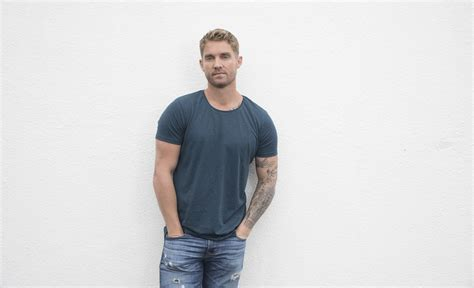 Brett Young Says 'mercy' Can Be Anyone's Heartbreak Story