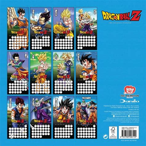 We did not find results for: Dragon Ball Z - Calendriers 2022 | Achetez sur Europosters.fr