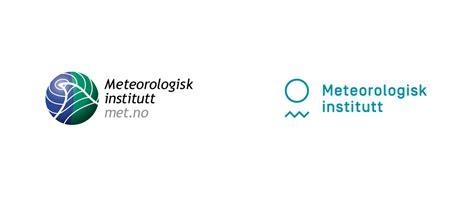Trøndelag ble varmeste fylke i norge i dag. Brand New: New Logo and Identity for Meteorologisk ...