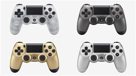 Brand New Playstation 4 Dualshock 4 Wireless Controllers