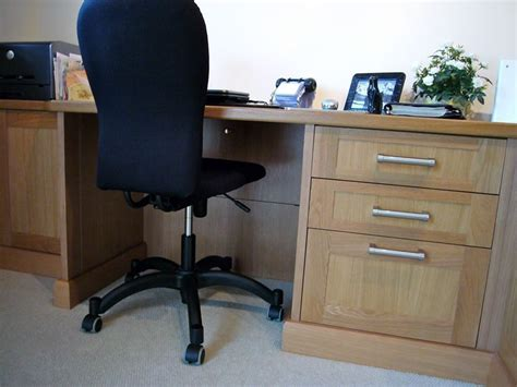Fitted Study/Office Furniture - Gallery