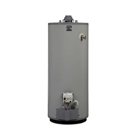 Kenmore Natural Gas Water Heater 40 Gal 33183 Sears