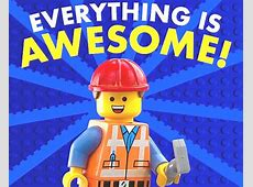 Everything is Awesome YumaMomcom