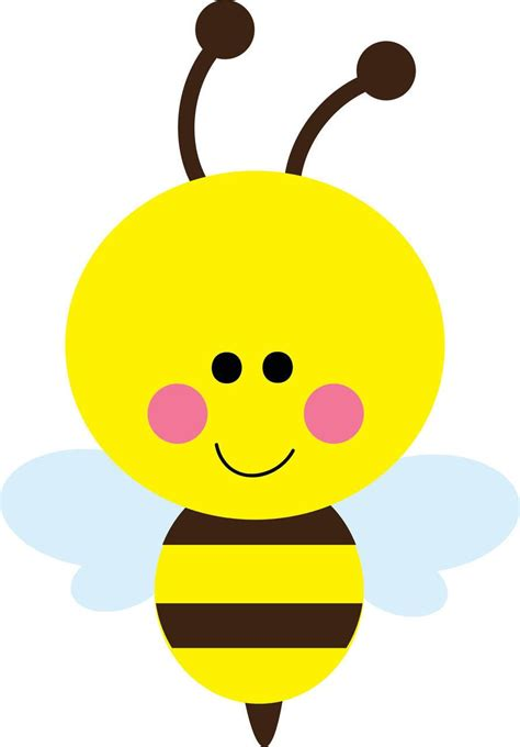 Clipart Bee Bumble Bee Clip Free Free Vector For Free